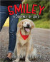 Smiley Blind Therapy Dog